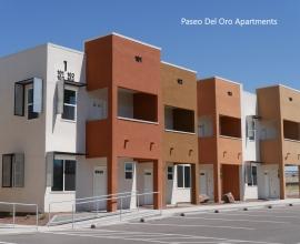 Paseo Del Oro Apartments