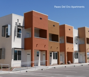 Paseo Del Oro Apartments